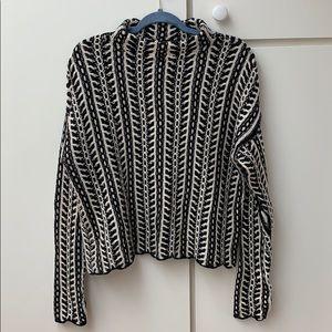RACHEL by Rachel Roy knitted sweater